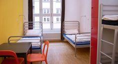 citystay Hostel Berlin Mitte - #Hostels - EUR 9 - #Hotels #Deutschland #Berlin #Mitte http://www.justigo.com.de/hotels/germany/berlin/mitte/citystay-hostel-berlin-mitte_206232.html