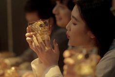 Suntory Whisky Innovations Takes Top Prizes at Asia's Adfest - Interactive (video) - Creativity Online