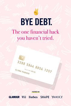 Credit card debt relief is what every debt-struck credit card holder is looking for. Credit card debt relief is not just about reducing or eliminating credit card debt; credit card debt relief is also about getting de-stressed. Faire Son Budget, Fix Your Credit, Credit Score, Paying Off Credit Cards, Budgeting Money, Financial Tips, Financial Peace, Money Matters, Money Management