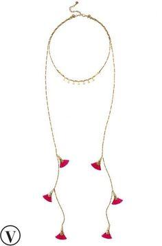 Eden Tassel Lariat Necklace | Stella & Dot  Get it here! http://www.stelladot.co.uk/sites/kayleighsteffen