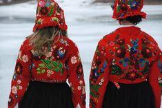 dala floda broderi - Dala Floda, Sweden, Swedish floral embroidery