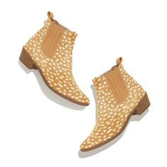 I need to get this in Leopard, since I already have the calf-hair loafers!