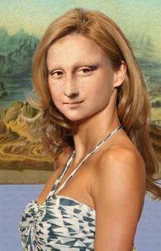 Mona Modern Style  by Patrizia (Germany)