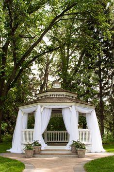 Gazebo, Wedding Decorations, Outdoor Structures, Kiosk, Pavilion, Wedding Decor, Cabana