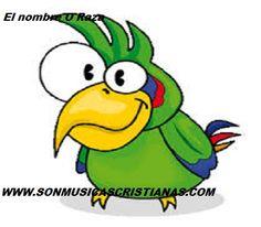 El Nombre O Raza | Chistes Cristianos