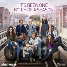 It's perfectly #Shameless how excellent #OptikTV combos are