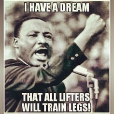 Never miss a squat day! #powerliftingmotivation... - POWERLIFTING ...
