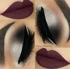 ||For More Makeup Pins Like This, Follow Me @PuaKeiki_||