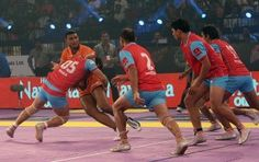Pro Kabaddi Jaipur vs Bengaluru Live Score streaming Prediction 2015