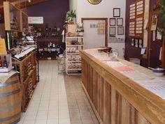 Augusta Winery tasting room