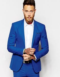 56b9f61f69ed US  47.44 27% OFF Aliexpress.com   Buy Costume Homme Terno Masculino  Tuxedos Slim Fit Men Suits Latest Design Wedding Suits for Men 3 Pieces ...