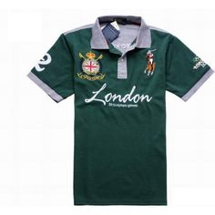 Welcome to our Ralph Lauren Outlet online store. Ralph Lauren Mens 2012 Olympic Games Polo T Shirts rl0444 on Sale. Find the best price on Ralph Lauren Polo.