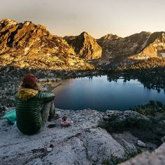 6.21.16 Day 58 Off Mile 789 This was my favorite campsite on the Kearsarge Pass resupply detour.  A tranquil little spot alone above Bullfrog Lake.  Just stunning. . . . . #pct #pct2016 #pctig #pacificcresttrail #trekthepct #openmyworld #goplayoutside #greatnorthcollective #wildernessculture #letsgosomewhere #ourplanetdaily #wildlifeplanet #keepitwild #stayandwander #campvibes #lonelyplanet #passionpassport #themountainiscalling #theoutbound #mindthemountains #explorewildly #finditliveit…