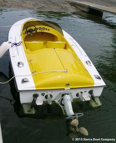 1976 Donzi Corsican - Sierra Boat Company