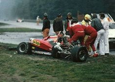 "derek daly 1980 airborn | Alain Prost: ""He hit my rear and took the air over my right rear wheel ..."