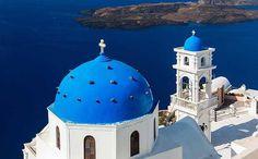 Santoríni travel guide - Telegraph