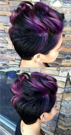 Short Hairstyles - 52