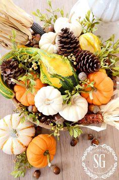 Autumn Fall Decor