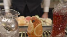 Vieni a scoprire l'aperitivo del Florian Firenze!