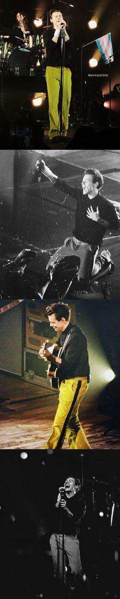 Harry Styles | DAR Constitution Hall Washington DC 10.1.17 | emrosefeld |