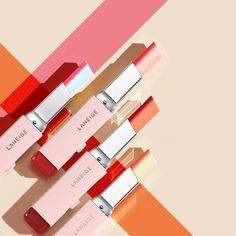Meet our new lipstick- it's Two Tone and our Lip Sleeping Mask in Two Tone Tint Lipstick! Revlon, Tint Lipstick, Lipsticks, Makeup Photography, Product Photography, Cosmetic Photography, Photography Ideas, Gloss Labial, Makeup Package