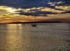 Sunset Sail | Flickr - Photo Sharing!