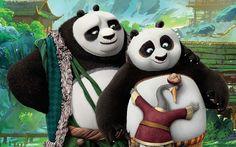 """EL ARTE DEL CINE: OSCAR 2016: """"Kung Fu Panda 3"""" (2016) REVIEW OFICIA..."""
