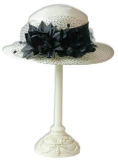 84f42dad1f8897 Victorian Trading Co Tea Hats, Organza, Hat Shop, Love Hat, Kentucky Derby