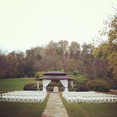 Dara's Garden in Knoxville, TN