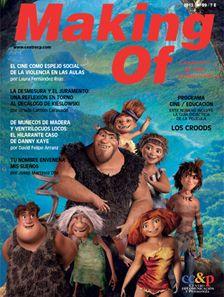 Número 99 de Making Of, Cuadernos de Cine y Educación