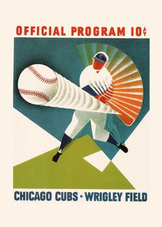 Fifteen Sports Stories Baseball 1948 #1 A3 Retro Wall POSTER Print Art