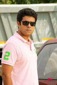 Vijay Babu In Aakashvani