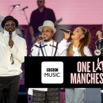 Black Eyed Peas and Ariana Grande – Where Is The Love (One Love Manchester)