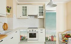 First street design will ad magic to your kitchen