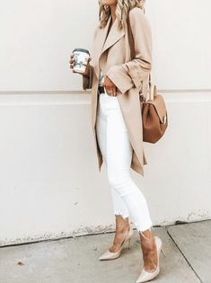 Work Outfit femme Here are ideas for trendy looks for your everyday outfits! Classy Outfits, Trendy Outfits, Winter Outfits, Summer Outfits, Fashion Outfits, Womens Fashion, Work Outfits, Fashion Ideas, Evening Outfits