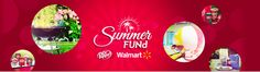 Win Prizes From Dr Pepper® & Add To Your Summer FUNd #SummerFUNd #AD