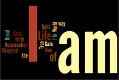 The God who Called us is the Great I AM and He is the God of our Fathers! [read more at www.agodman.com]