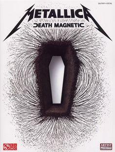 Metallica: Death Magnetic - Guitar Tab. £19.95
