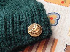 Ravelry: Scout Beanie pattern by Anna Tecchiati