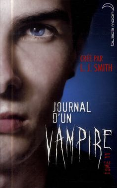 """Journal d'un vampire T11 ; Rédemption"", L.J. Smith, Editions Hachette Black Moon, #ebook 11,99€, disponible sur www.page2ebooks.com ...et toujours le plaisir de lire !  #livre numérique #ados #vampire"