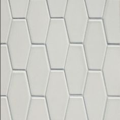 American Handmade Ceramic Tile Pratt And Larson Flat Hexagon Field Shape Gray Matte Wall Backsplash