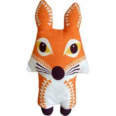 Fab.com | Make Your Own Fox
