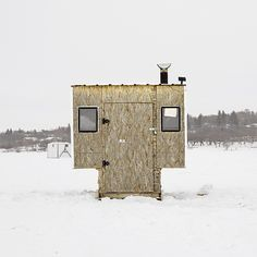 11 best ice hut images in 2019 cabins cottage ice fishing rh pinterest com