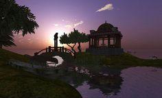 Lotus Valley Dream