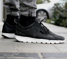 Nike Trainerendor – Black / Black