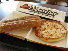 Pizza Hut♡