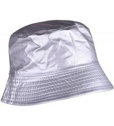ad230c25f0b Womens Rain Hats Wide Brim Waterproof Packable Bucket Hat For Men and Women  Silver C9185W3CGHR