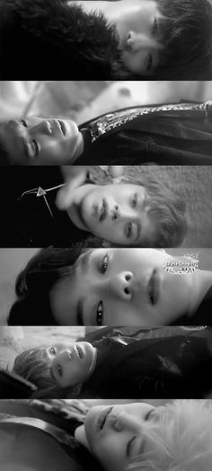 BAP....dont tell me they're all gonna die in the new MV....