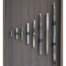 LEATHER HANDLES | southhillhome.com