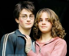 harry and hermione - Google Search